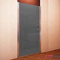 Душевая дверь Koller Pool QP10 80 Chrome Grape