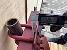 Окучник дисковий 420мм на подвійний зчепленні 800мм Булат, фото 9