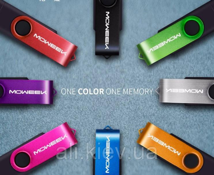 USB OTG Flash Drive  8gb флеш накопитель переходник для телефона мини ЮСБ. флешка оригинал