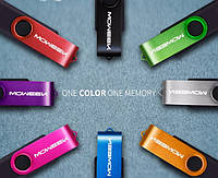 USB OTG Flash Drive  8gb флеш накопитель переходник для телефона мини ЮСБ. флешка оригинал, фото 1