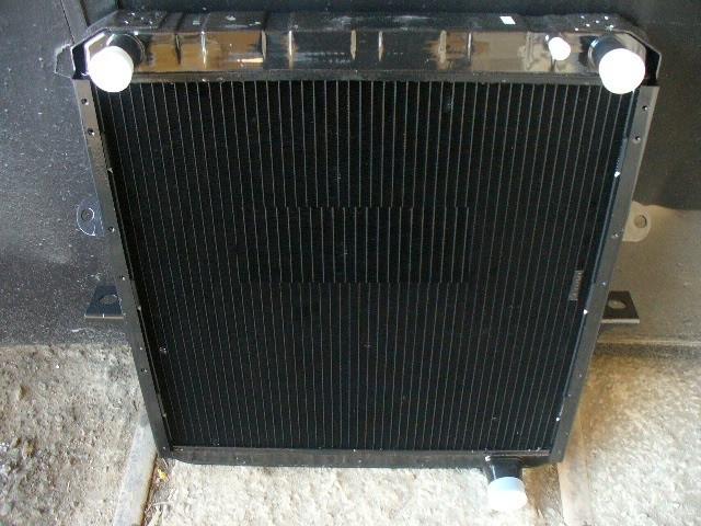 Радиатор вод. охлажд. МАЗ 64229 (4 рядн.) , 64229-1301010-А
