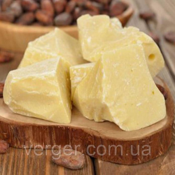 Какао масло натуральное (п-во Африка)