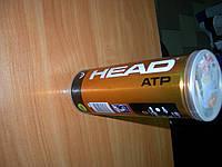 Мячи для игры в большой теннис HEAD ATP