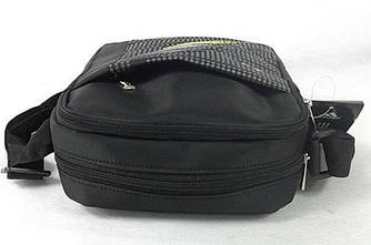 Мужская сумка спортивная F50