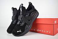 Мужские кроссовки в стиле-кеды Puma, 45 (29 см)