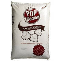 Зерно для попкорна Weaver Caramel