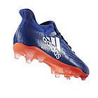 Футбольные бутсы Adidas X 16.2 FG BB4180 (Оригинал), фото 5