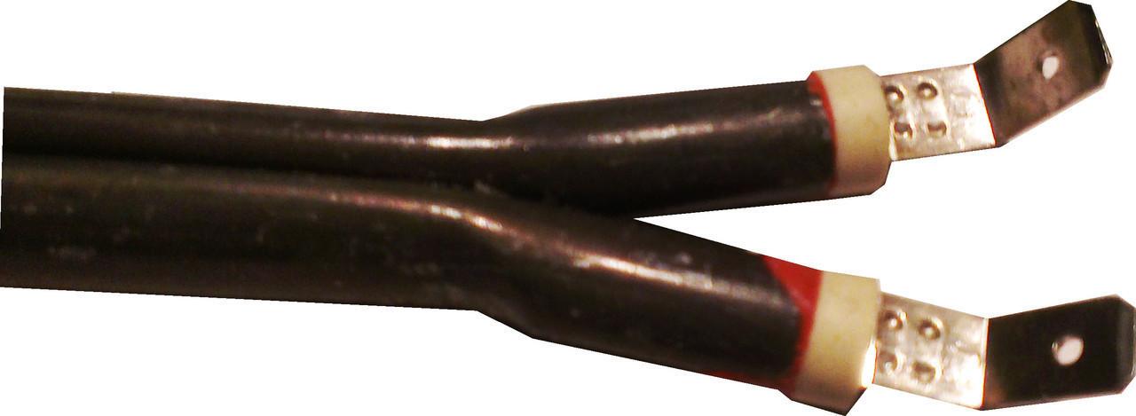 Сухой ТЕН  0,8 квт на Електролюкс,Гoрение и др.баки(KW)