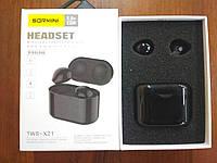 Беспроводные Bluetooth наушники AirPods SQRMINI , фото 1