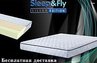 Ортопедический матрас Sleep&Fly Silver Edition Ozon / Озон, фото 1