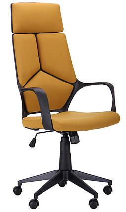 Кресло Urban HB черный/горчичный TM AMF, фото 2