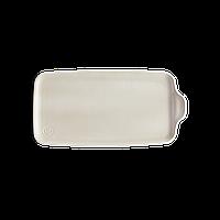 Блюдо для запекания Emile Henry 31*16 см бежевое 885004