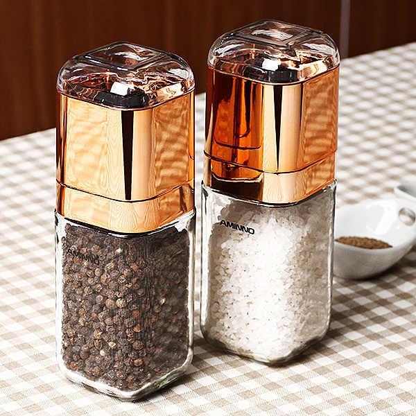Для перца и соли