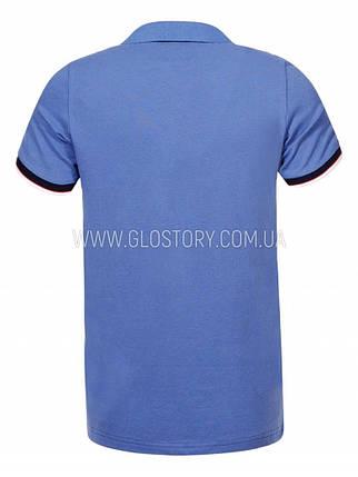 Мужская футболка поло GLO-Story,Венгрия, фото 2