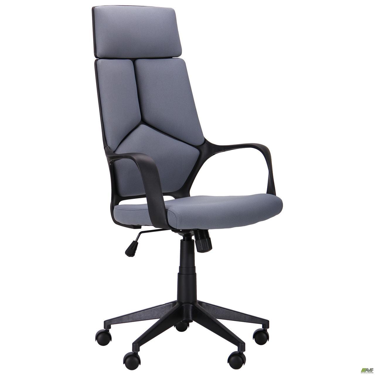 Кресло Urban HB черный/темно-серый TM AMF