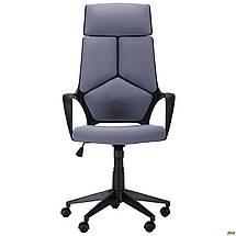 Кресло Urban HB черный/темно-серый TM AMF, фото 2