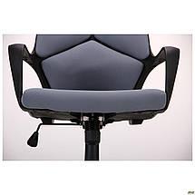 Кресло Urban HB черный/темно-серый TM AMF, фото 3