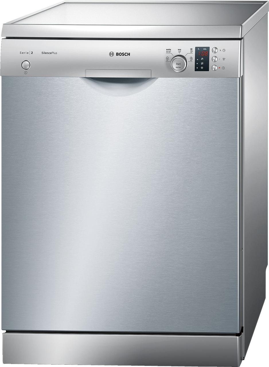 Отдельно стоящая посудомоечная машина Bosch SMS25CI01E