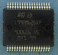 Контроллер питания STM L99PM62GXP HSSOP36
