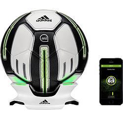Футбольный мяч  Adidas miCoach Smart Ball (Умный мяч)