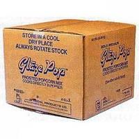 Добавка вкусовая сладкая Glaze Pop США (ящик)