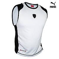 Чоловіча футболка Puma Ferrari Пума феррарі