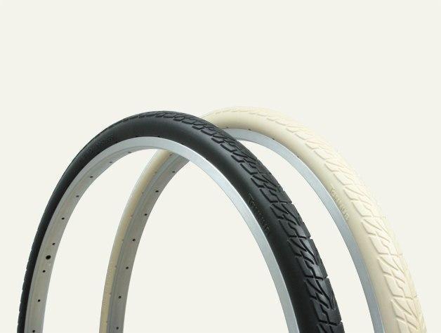 Покрышка (шина) TANNUS Aither 1.1 700 x 40c Tyre/Sahara Beige