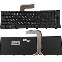 Клавиатура для ноутбука DELL 15R N5110 RU black