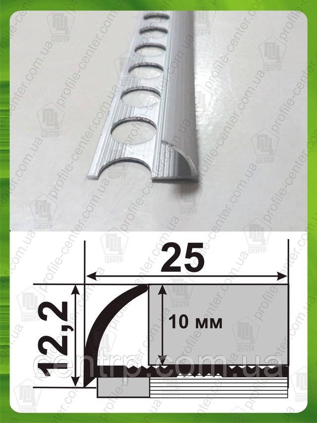 Углы для керамической плитки