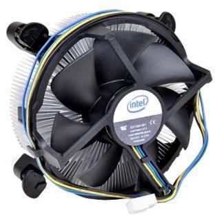 Intel E97380-001 Вентилятор, кулер охлаждения для процессора сокет LGA 1366, фото 2