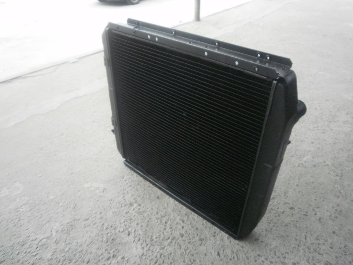 Радиатор вод. охлажд. КАМАЗ 5320 (3-х рядн.) медн. (TEMPEST), 5320-1301010-С