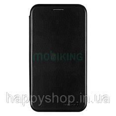 Чехол-книжка G-Case для Xiaomi Redmi 6A (Black)