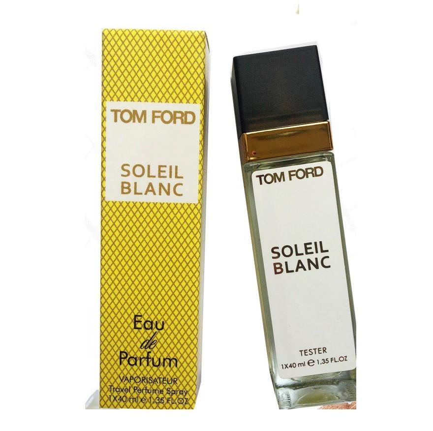 40 мл мини-парфюм Tom Ford Soleil Blanc (унисекс)