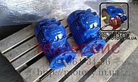 Взрывозащищенный АИММ 71А4 0,55 кВт 1500 об/мин (0,55/1500), фото 1