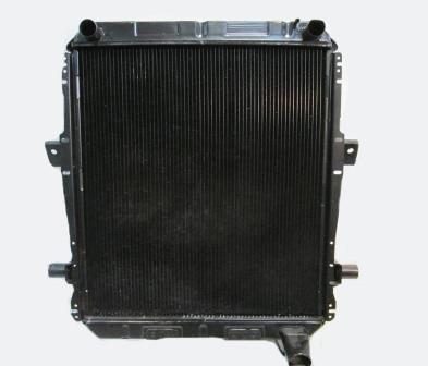 Радиатор вод. охлажд. МАЗ 54325 , 54325-1301010-А