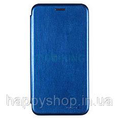 Чехол-книжка G-Case для Xiaomi Redmi 6A (Blue)