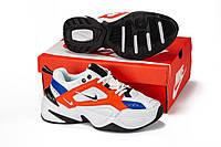 Мужские кроссовки в стиле Nike Tekno, мужские  кроссовки найк текно