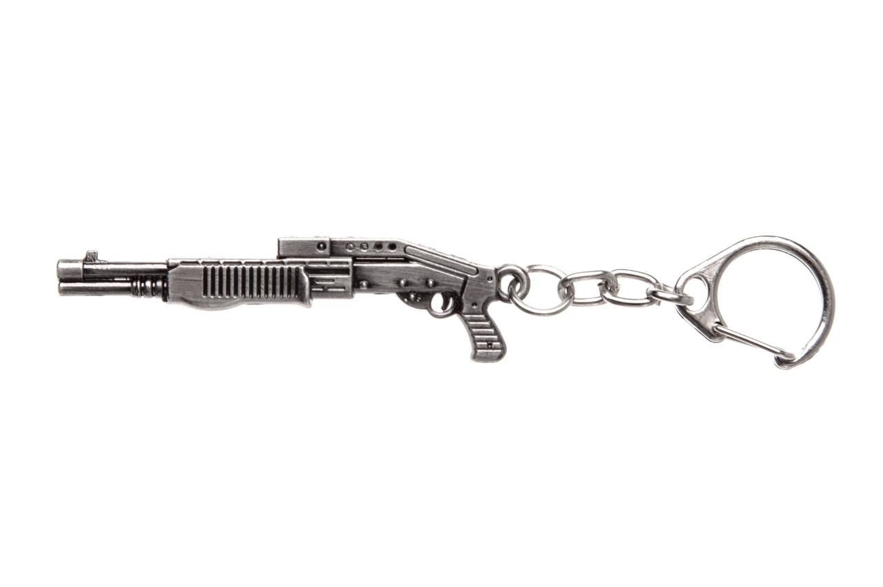 Брелок оружие №6