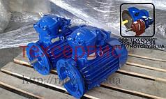 Электродвигатель взрывозащищенный АИММ 71В6 0.55 кВт 1000 об/мин (0.55/1000)