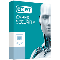 Антивирус ESET Cyber Security для 10 ПК, лицензия на 2year (35_10_2)