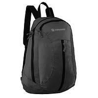 Рюкзак городской Caribee Fold Away 20 Black, фото 1