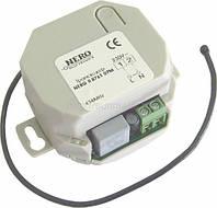 Транскодер во встраиваемом корпусе автоматики для дома ролет и жалюзи Nero II 8761 UPM