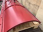 Лопата отвал к мотоблоку 1,0 м ТМ Булат (для мотоблоков с воздушным и водяным охлаждением), фото 3