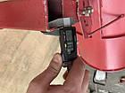 Лопата отвал к мотоблоку 1,0 м ТМ Булат (для мотоблоков с воздушным и водяным охлаждением), фото 4