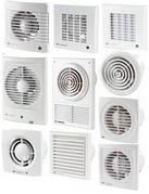 Бесшумные вентиляторы