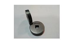 Ролик для полуавтоматов 0.6 - 0.8 мм. Fe Telwin  722019