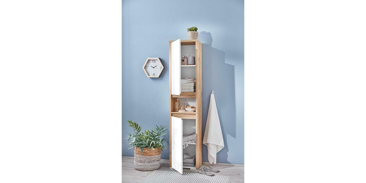 Шкаф для ванной комнаты LIVARNO LIVING