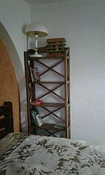 Этажерка деревянная