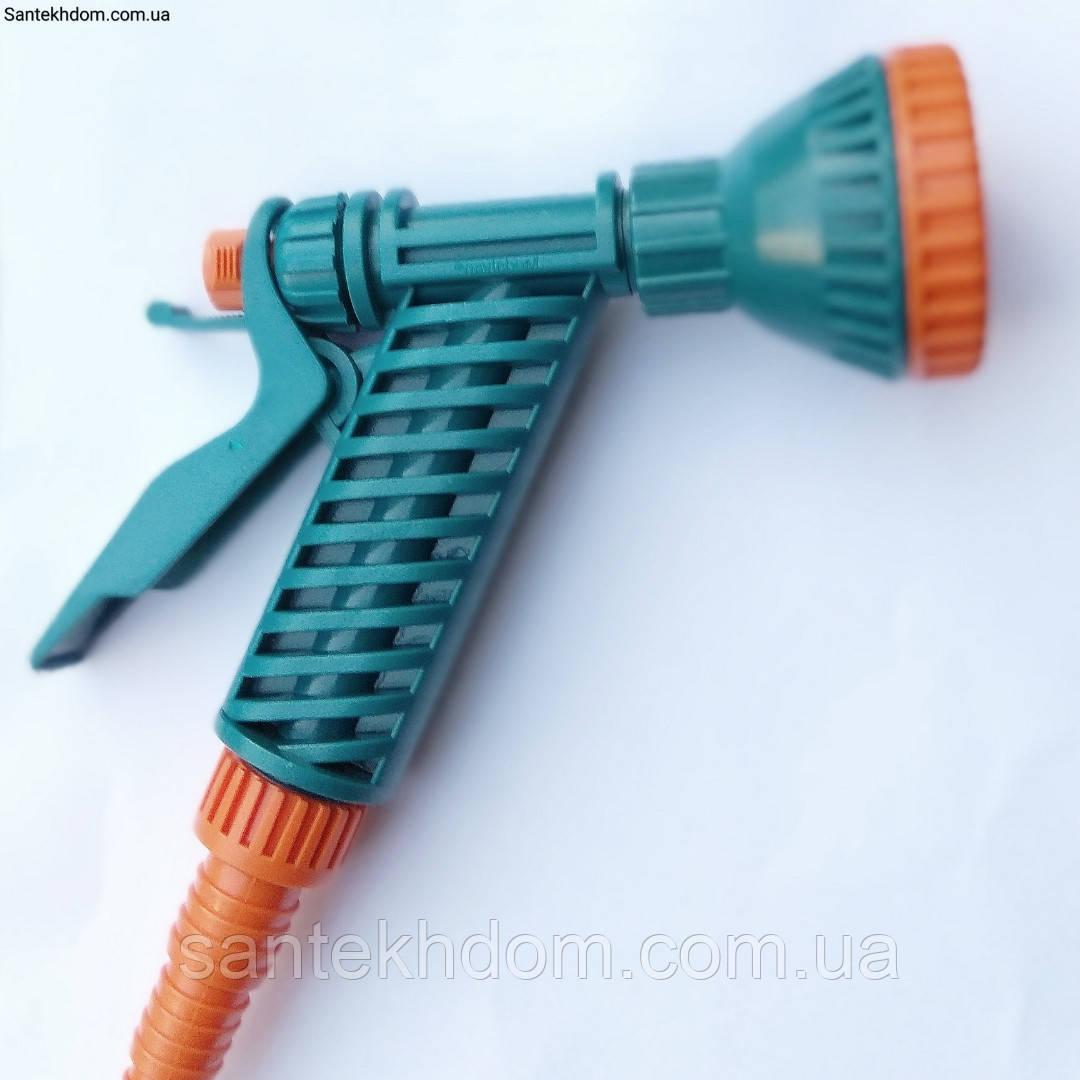 Пистолет для полива (Medalyan ).
