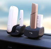 Автомобильное зарядное устройство для IQOS 3 MULTI (АЗУ) / Док-станция для Айкос / E-Ciga